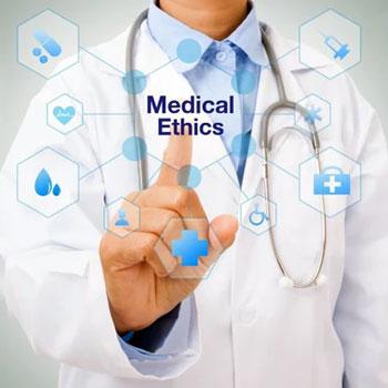 اخلاق و اخلاق پزشکی