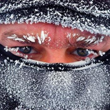 دوره غیرحضوری هیپوترمی،یخ زدگی، گرمازدگی