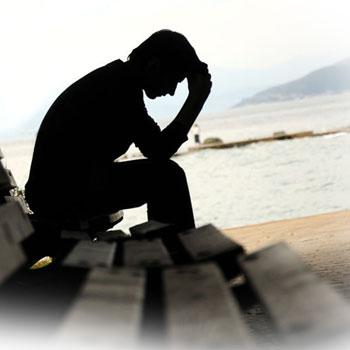 دوره غیرحضوری افسردگی