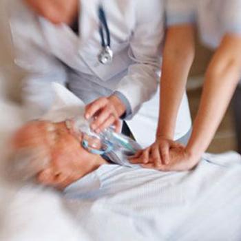 دوره غیرحضوری احیای پایه قلبی و ریوی