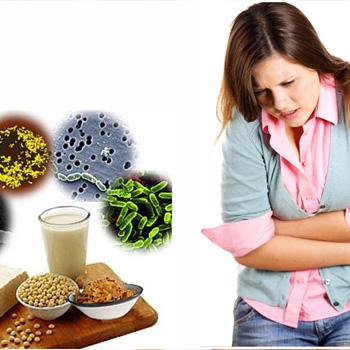 مسمومیتهای غذایی