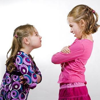 پرخاشگری در کودکان و نوجوانان