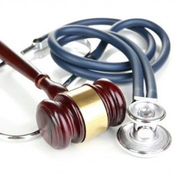 حقوق و قوانین حرفه ای جامعه پزشکی
